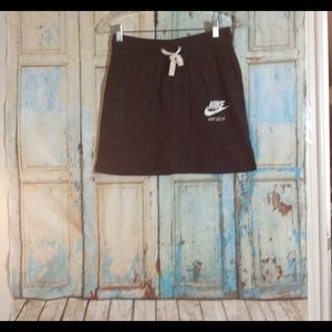 Nike Sweat Skirt